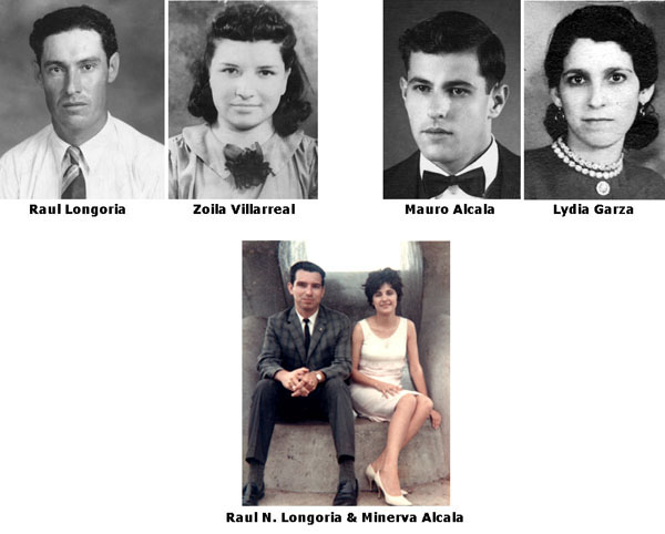eva longoria family tree